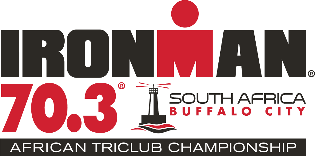IRONMAN 70.3 South Africa Logo