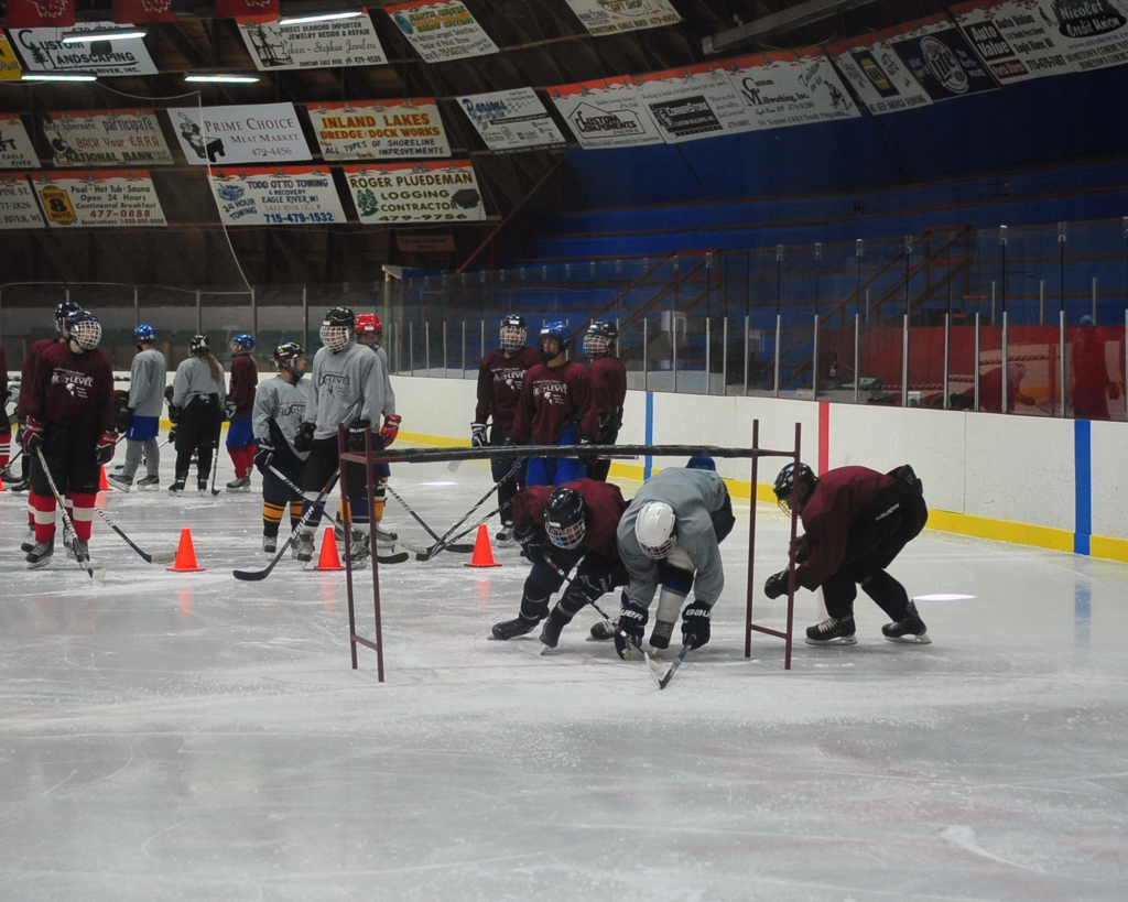 38th Annual Eagle River Hockey School