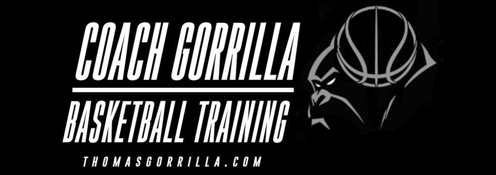 Thomas Gorrilla Basketball Training