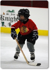 Basic and Pre-Hockey 1-3 Classes
