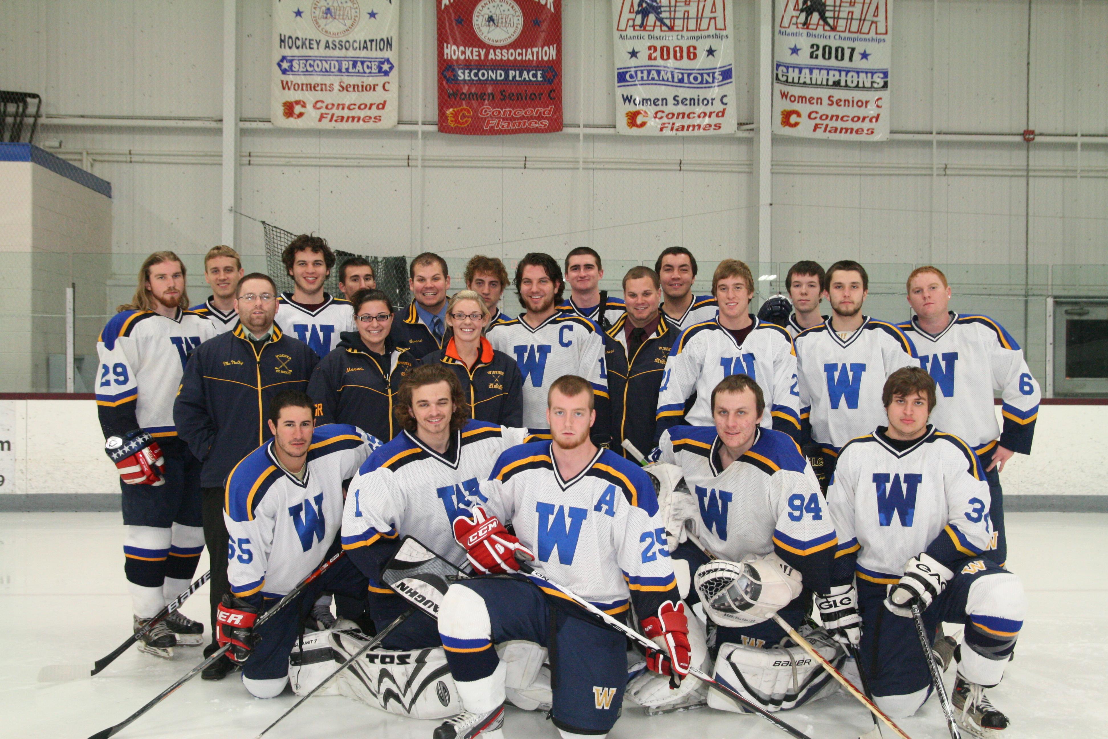 Widener 2011-2012