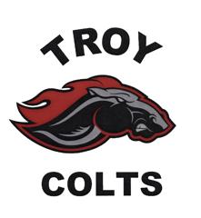 Troy Colts Hockey