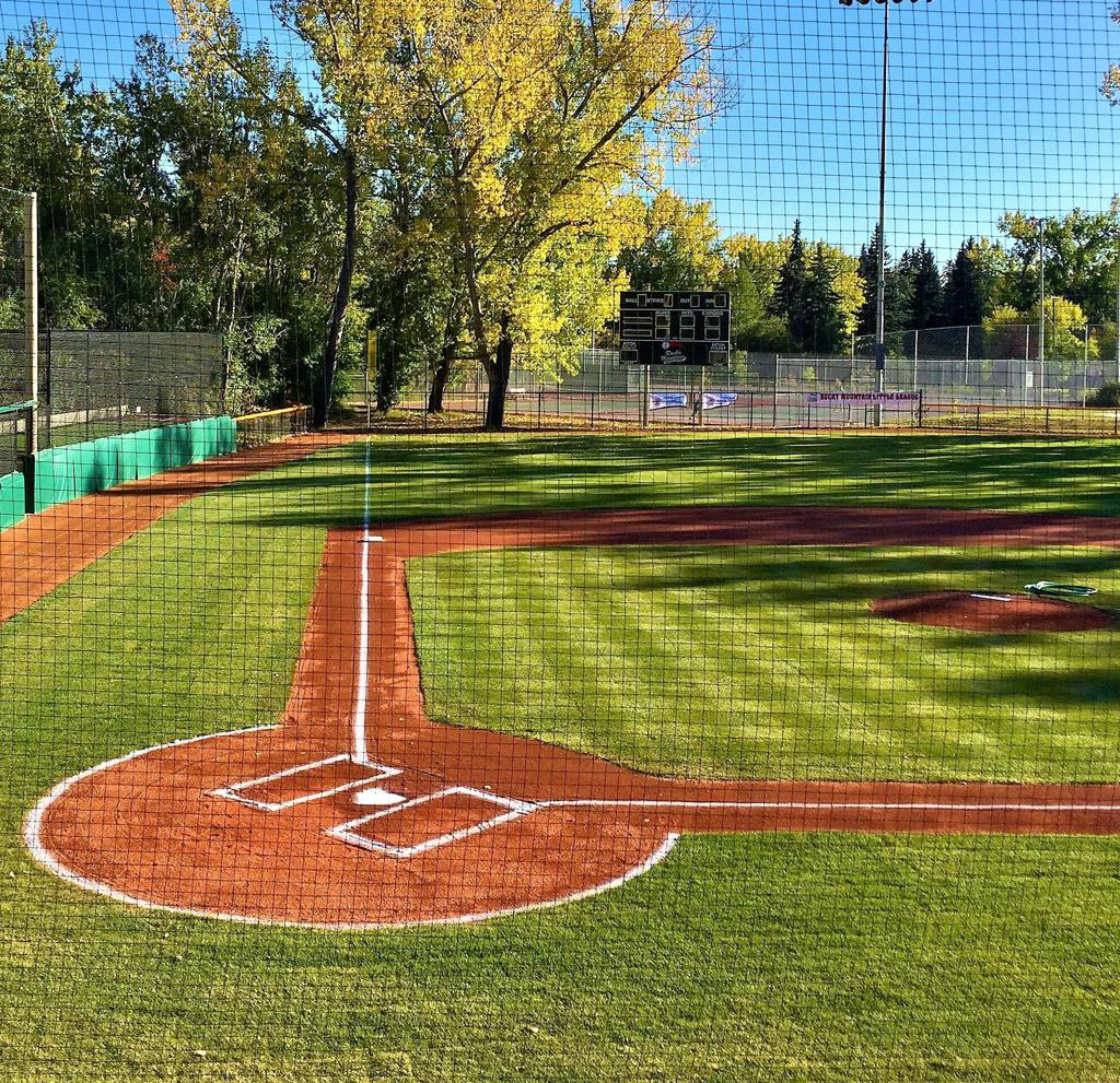 Calgary Rocky Mountain Little League