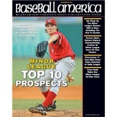 Info on MLB, Minor League and High School Baseball