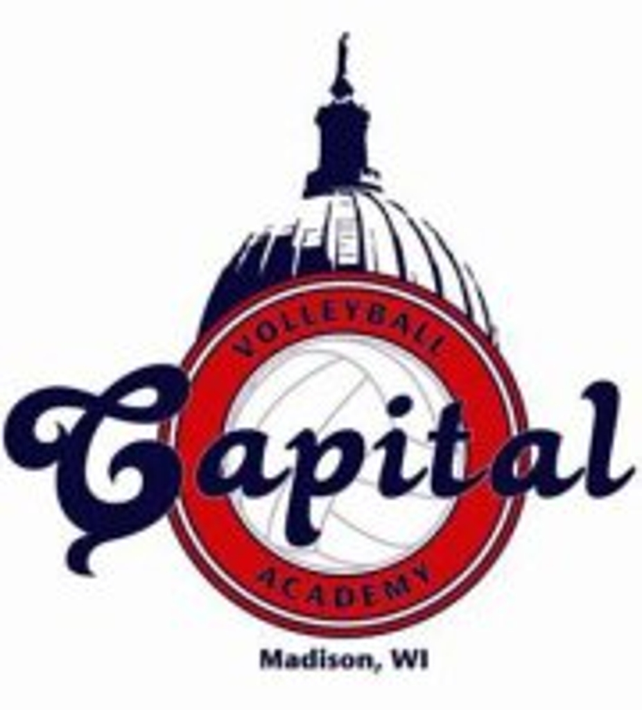 Capital Volleyball Academy