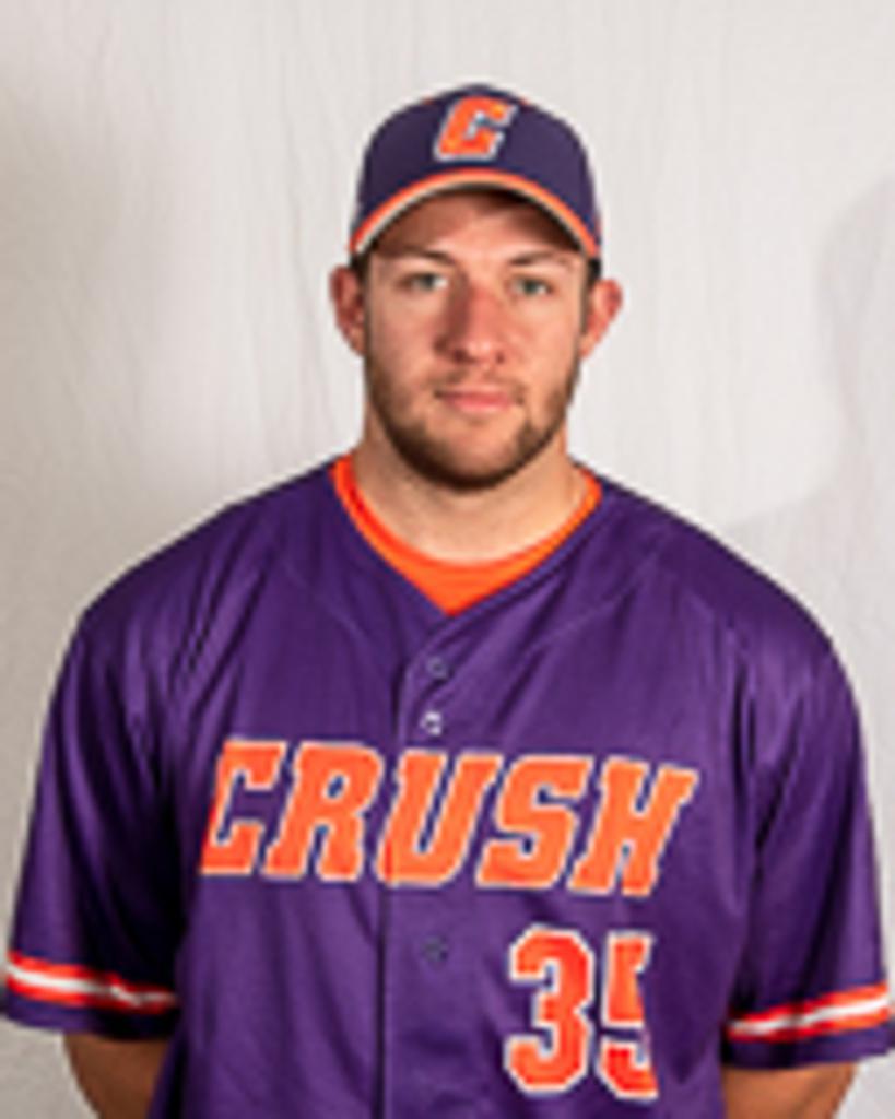 Cortland Crush Brad Nowak (35)