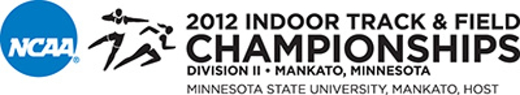 2012 NCAA Division II Track & Field Championships