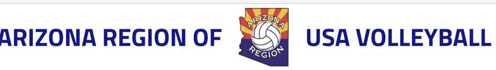 Arizona Region of USA Volleyball
