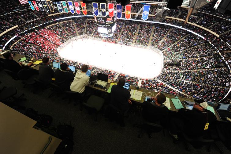 MN H.S.: Prep Hockey Season Is Here