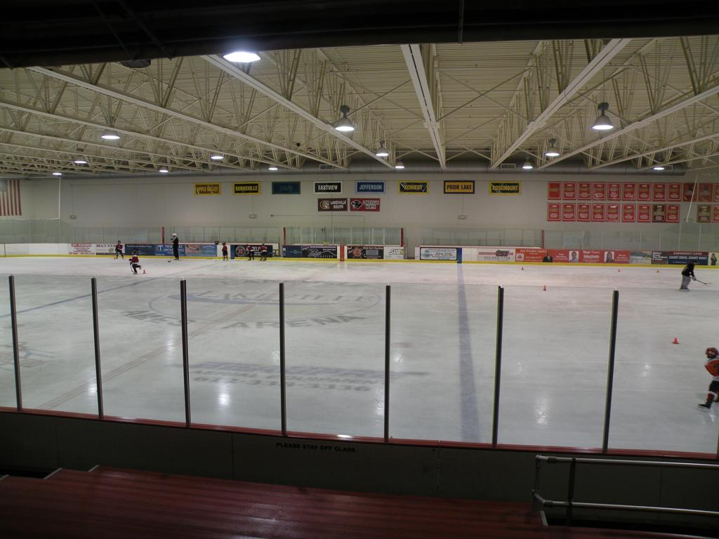 View Saturdays | 9:15am - 10:00am | Ames Learn To Skate ...