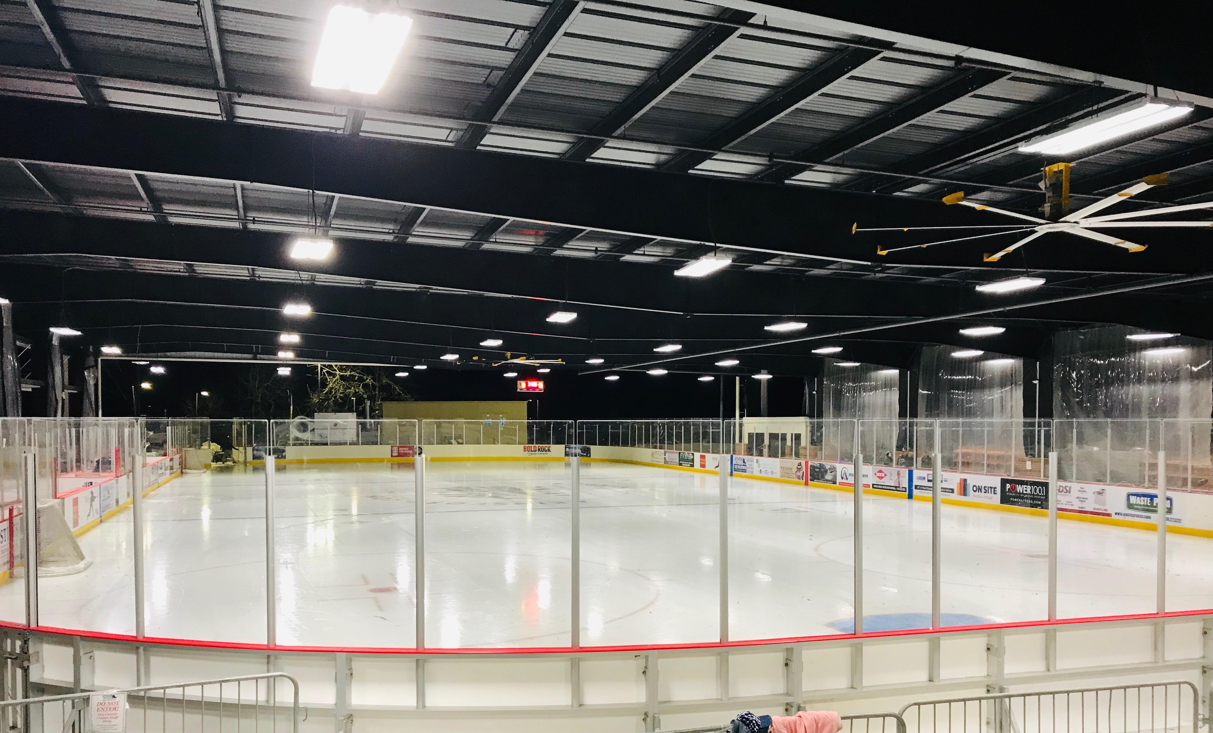Southern Hockey Tournaments