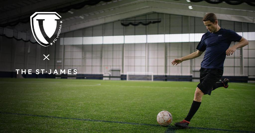 bd6aa810a Welcome | TSJ FC Virginia Soccer Academy Tryouts | THE ST. JAMES