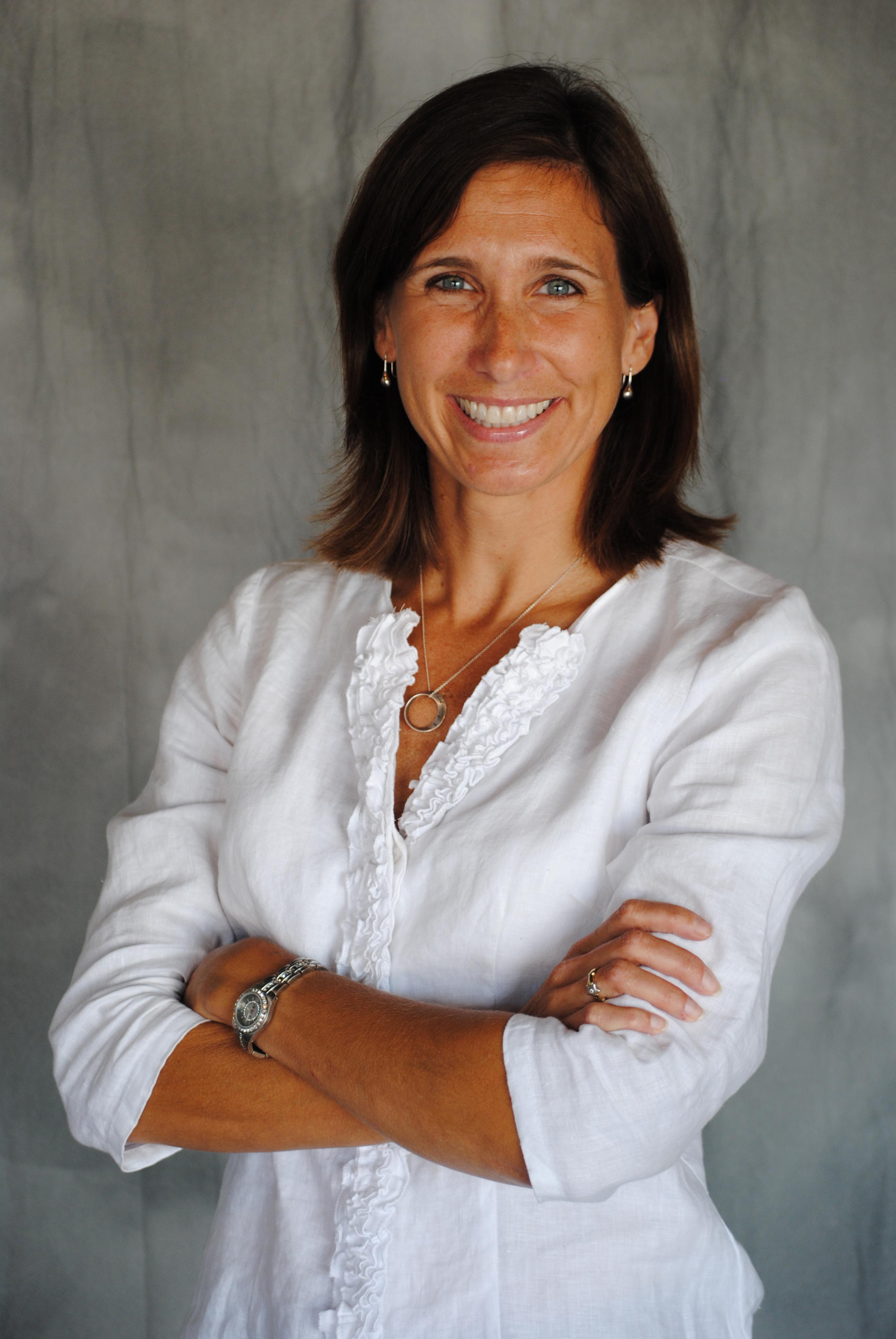 Stephanie Tollefson