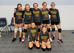 Northfield Volleyball Club