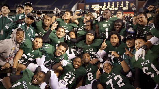2012 High school football preview