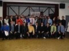 2007-2008 Junior Bombers