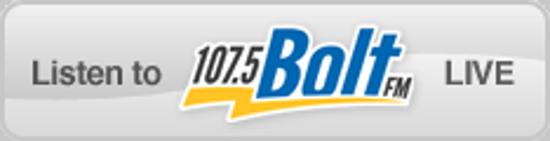 107.5 Logo