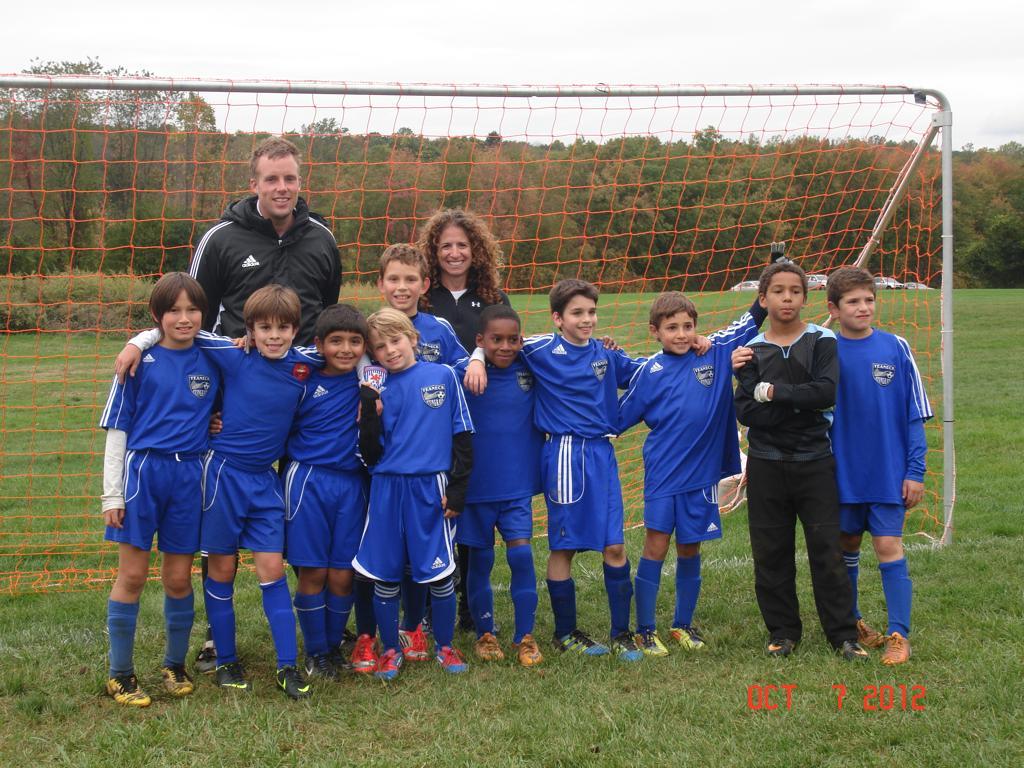 nasa soccer girls - photo #14