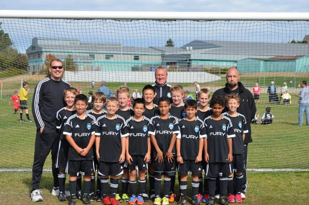 Fury team photo large