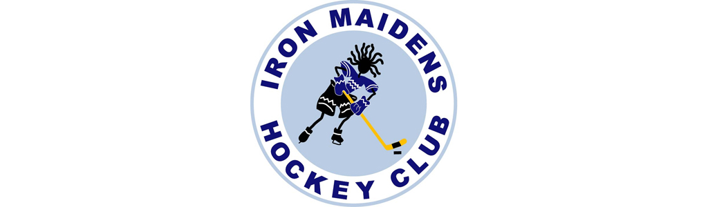 Iron Maidens Womens' Ice Hockey