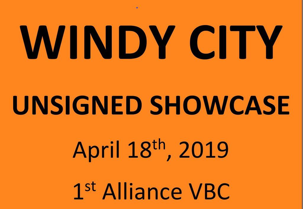 Windy City JNQ Showcase