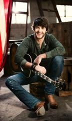 Thomas Rhett to perform at Moondance Jammin Country in June 2013!