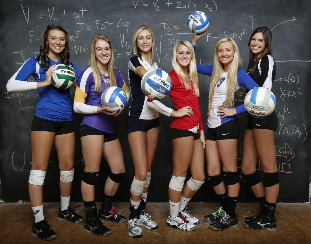 2012 All Metro First Team