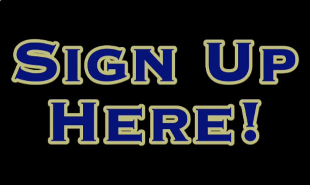 Click to sign upl
