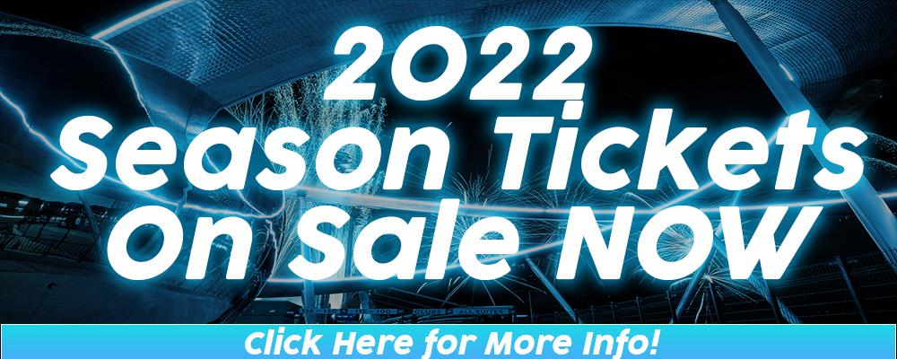 Switchbacks FC 2022 Season Tickets on Sale Now for Weidner Field