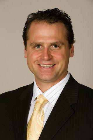 Joe Bonnett, the American Development Model regional manager who oversees Colorado for USA Hockey. Photo courtesy of USA Hockey