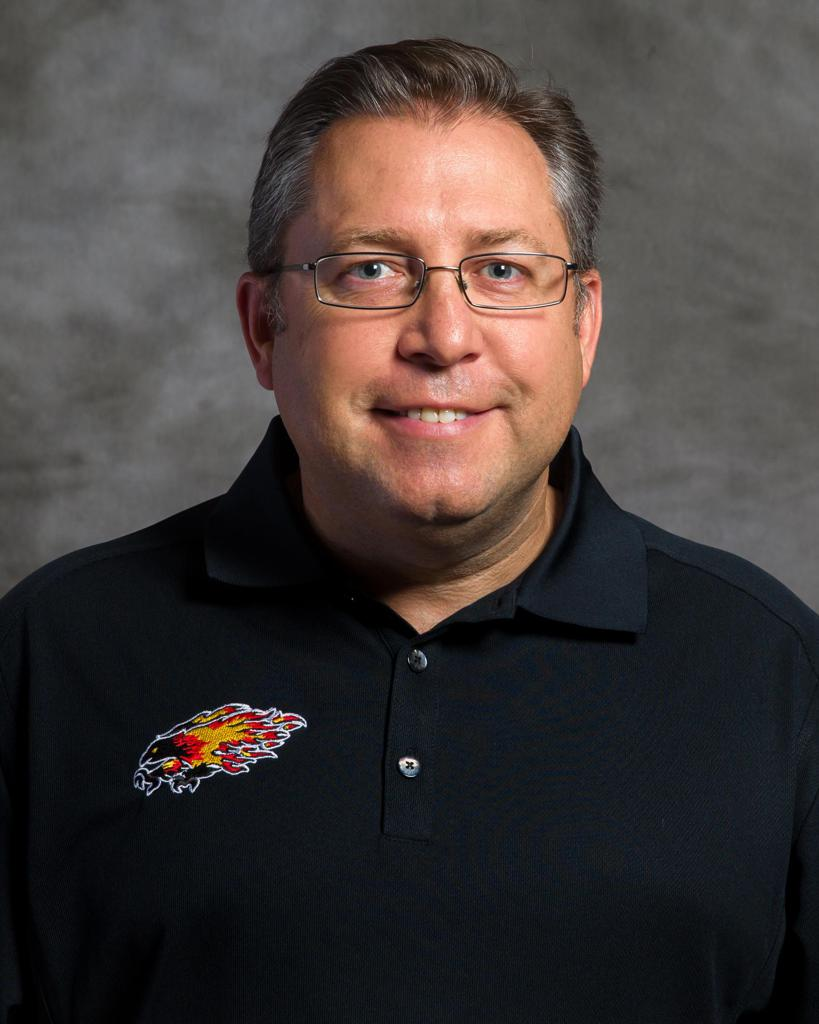 2018 Chaparral Firebirds Football Foundation President - James Jorgensen