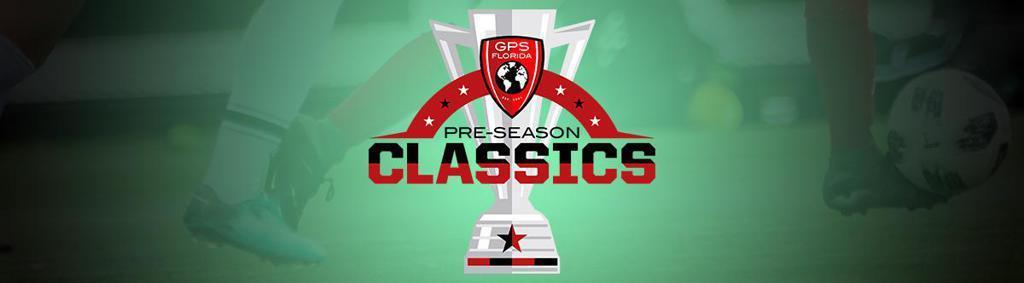 Pre-Season Classic