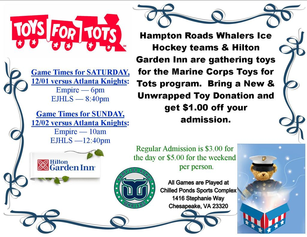 Toys For Tots Flyers 2012 : Toys for tots