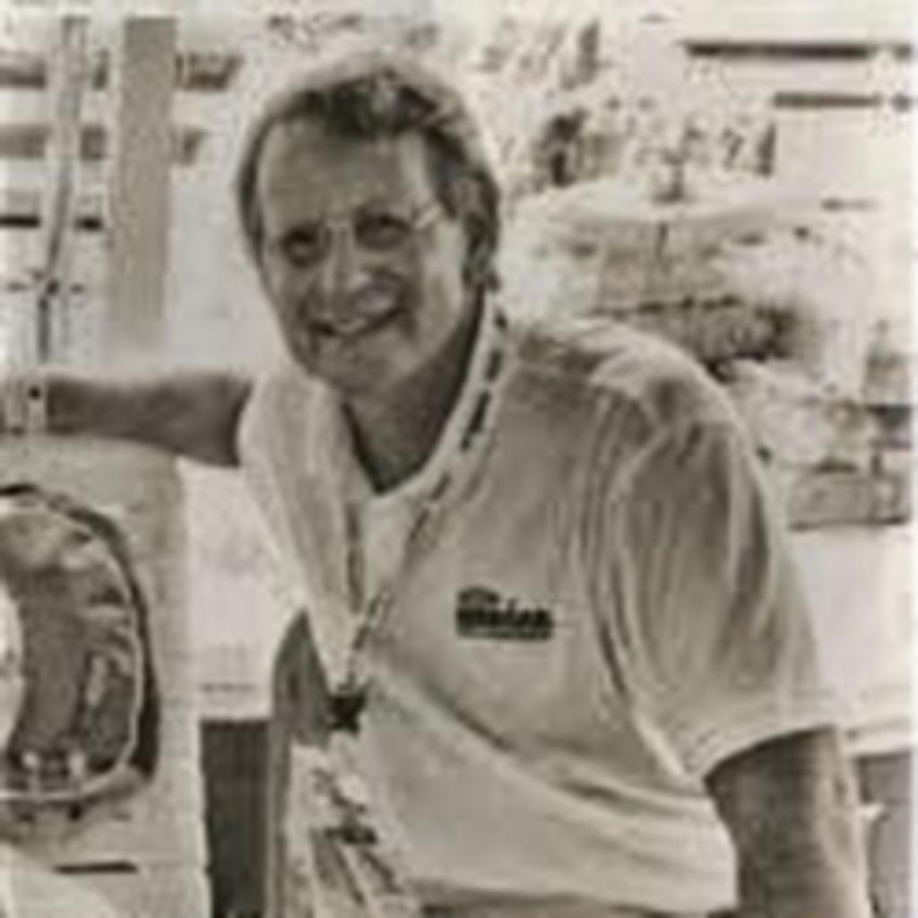 Photo of Dr. Bob Laird