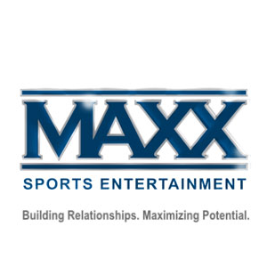 MAXX Sports and Entertainment logo