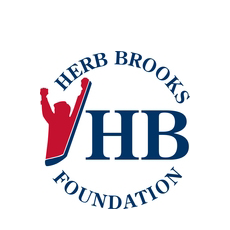 Herb Brooks Foundation logo