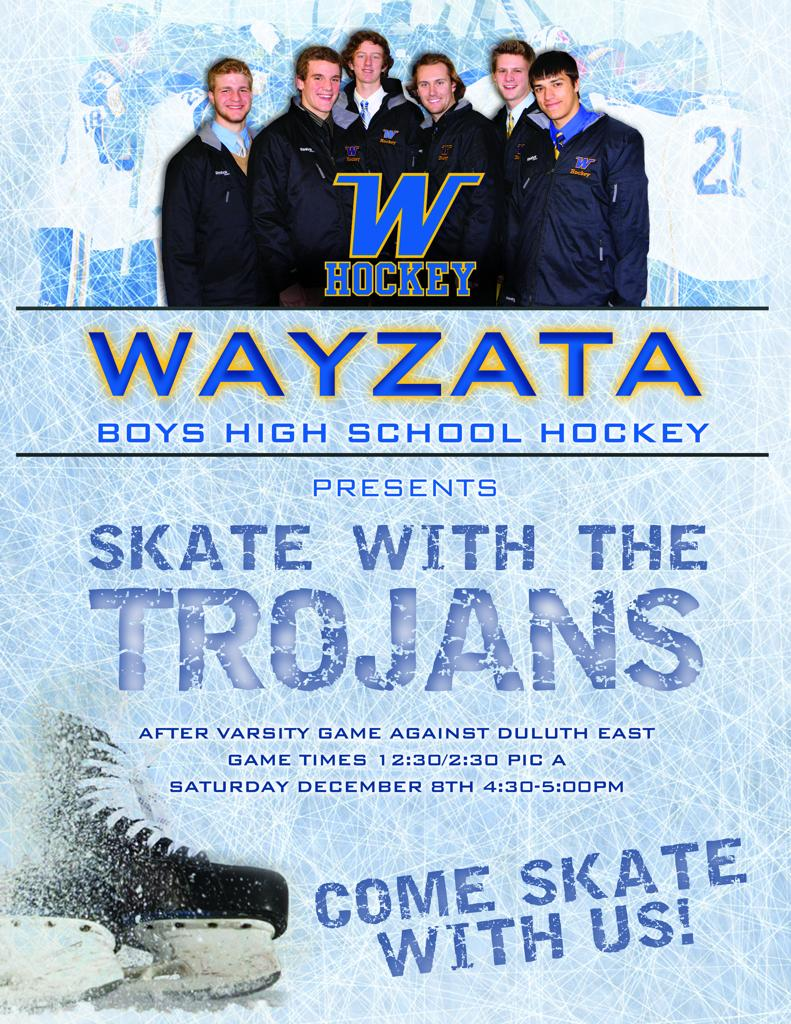 wayzata men Wayzata public schools: excellence for each and every student.