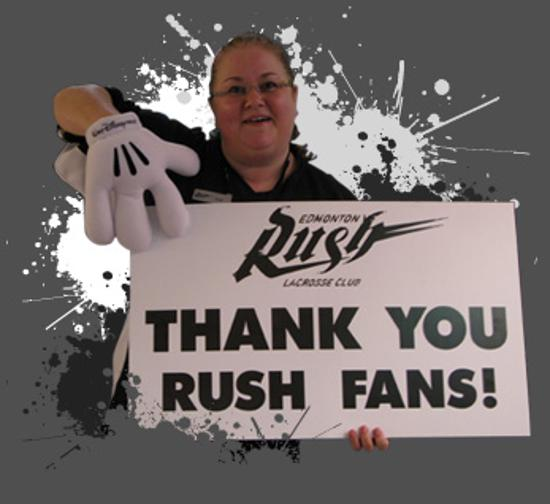 Rush Ambassador