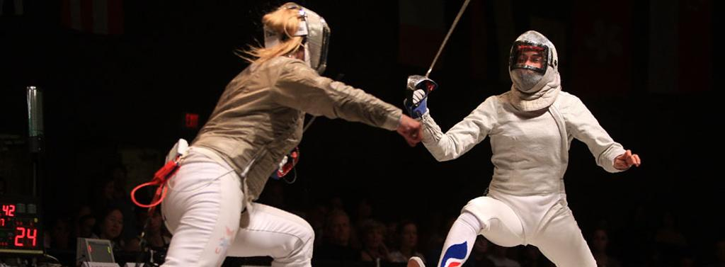USA Fencing Tournament Results