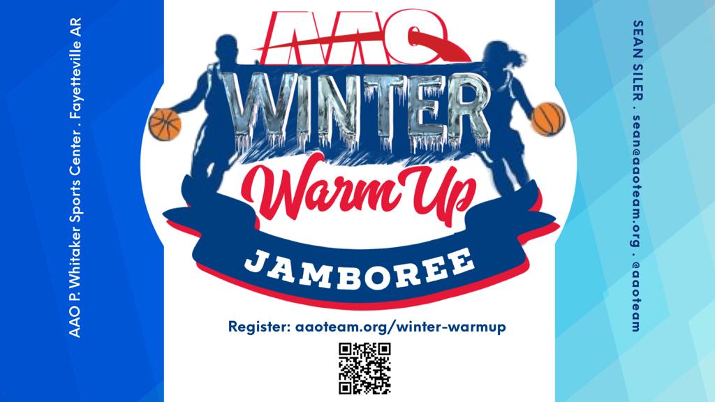 Winter Warmup Jamboree