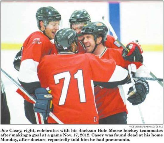 Jackson Youth Hockey