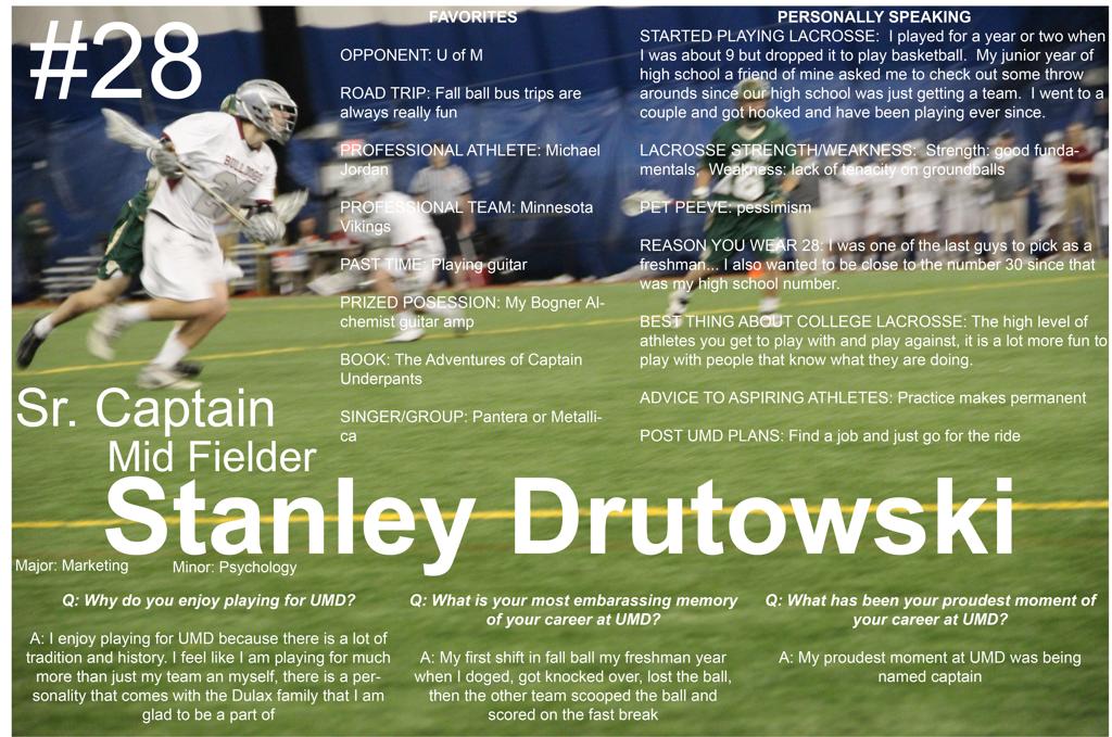 Stanley Drutowski