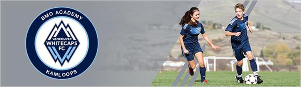 Whitecaps FC Kamloops Academy