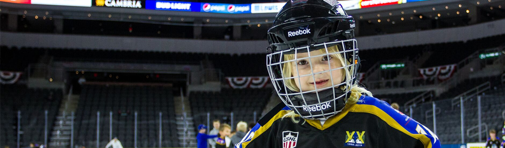 InSport Hockey Skills Camp | Sioux Falls Stampede