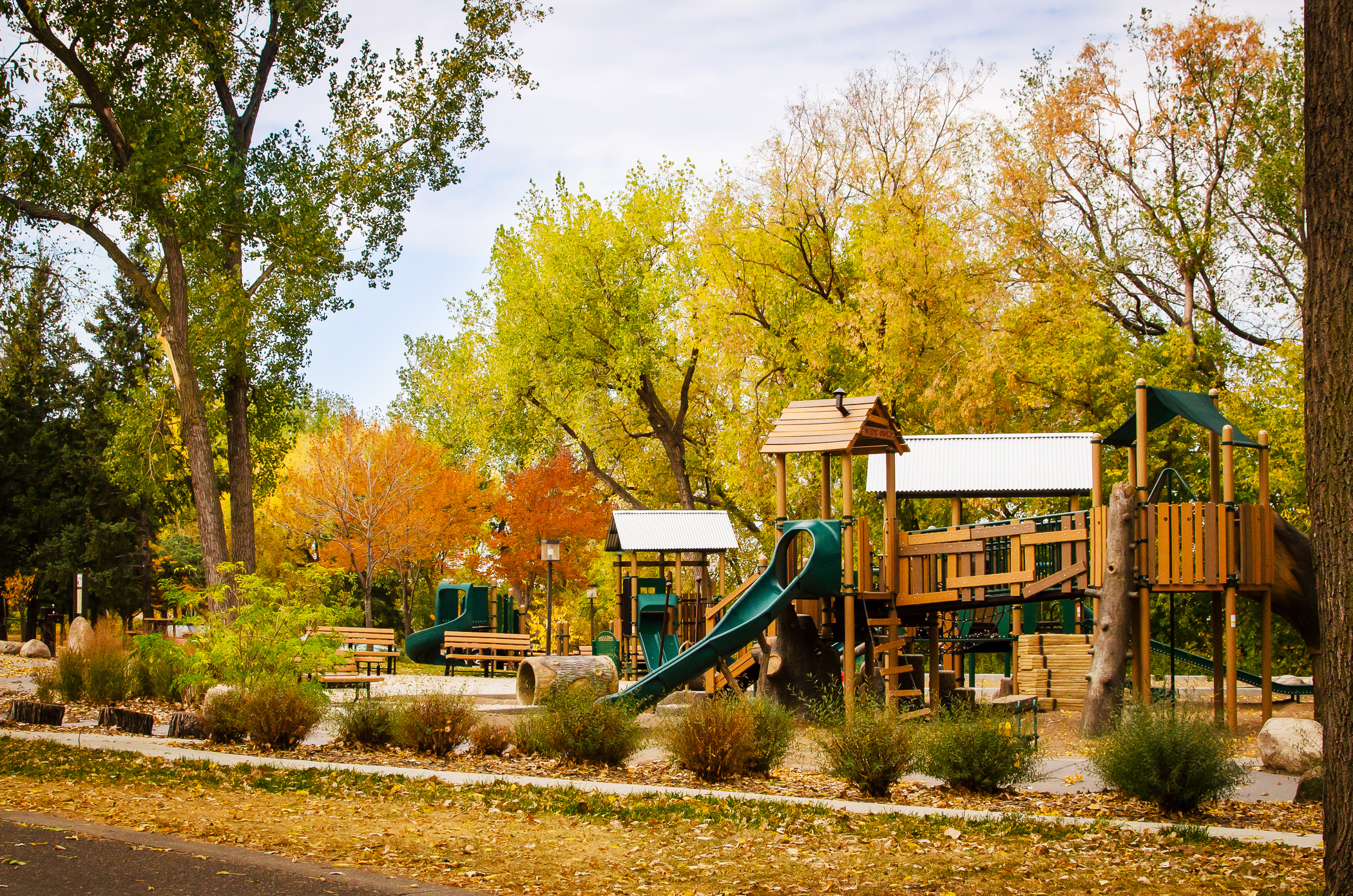 3rd Annual Minneapolis Did Greening Public Realm Awards