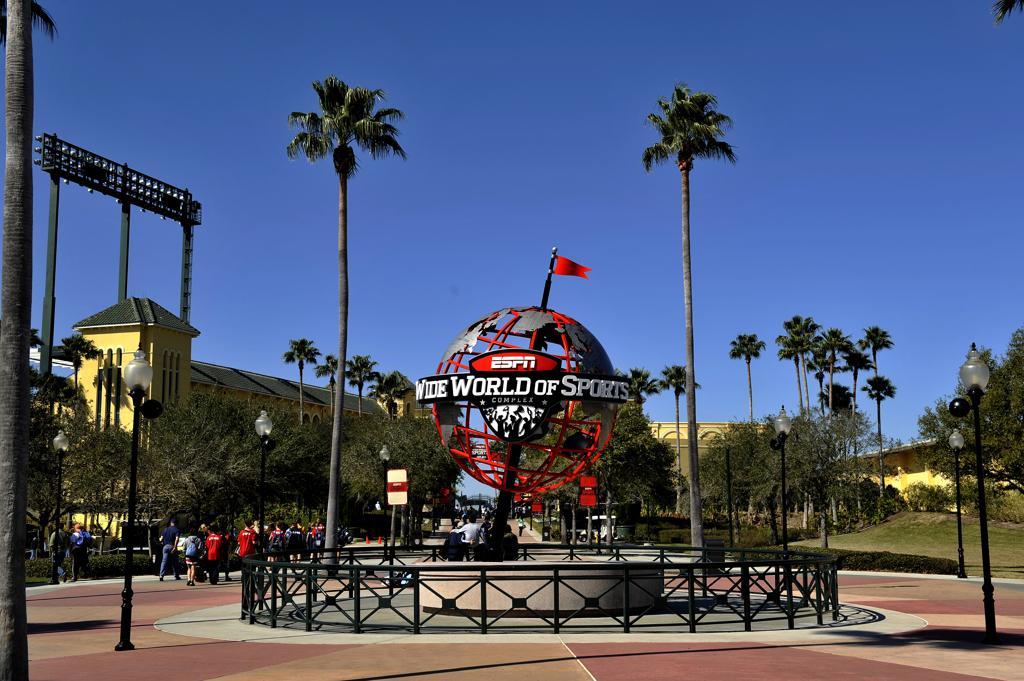 Jan 15-18 Disney 3v3 Soccer Championships