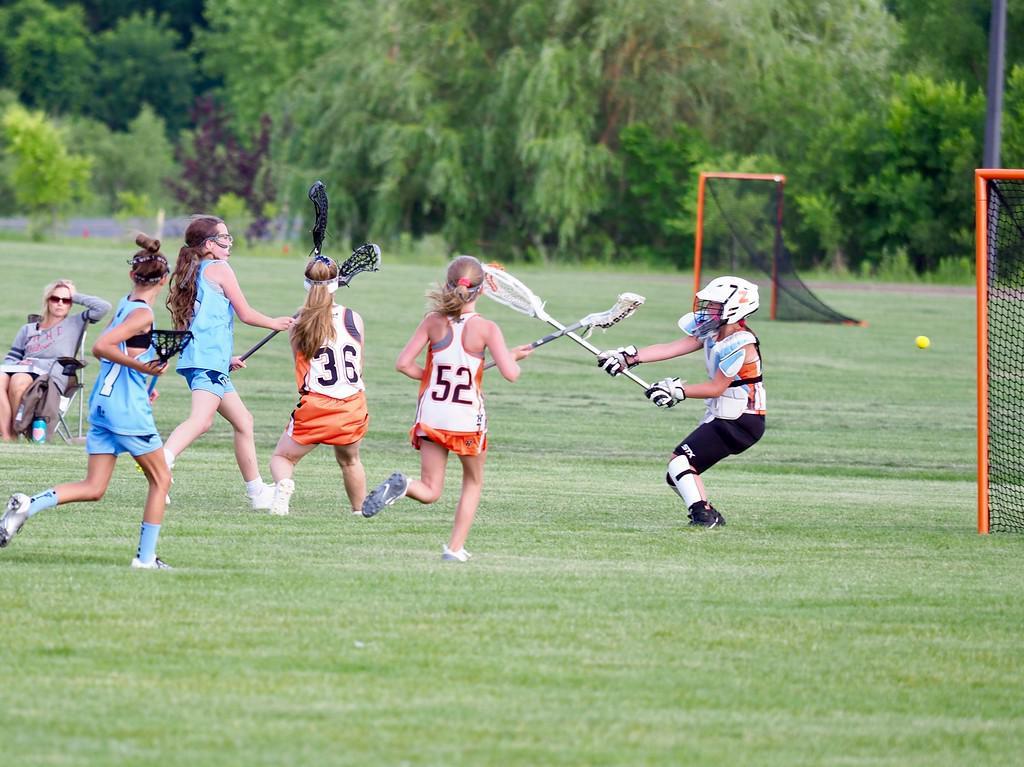 Bloomington Youth Lacrosse