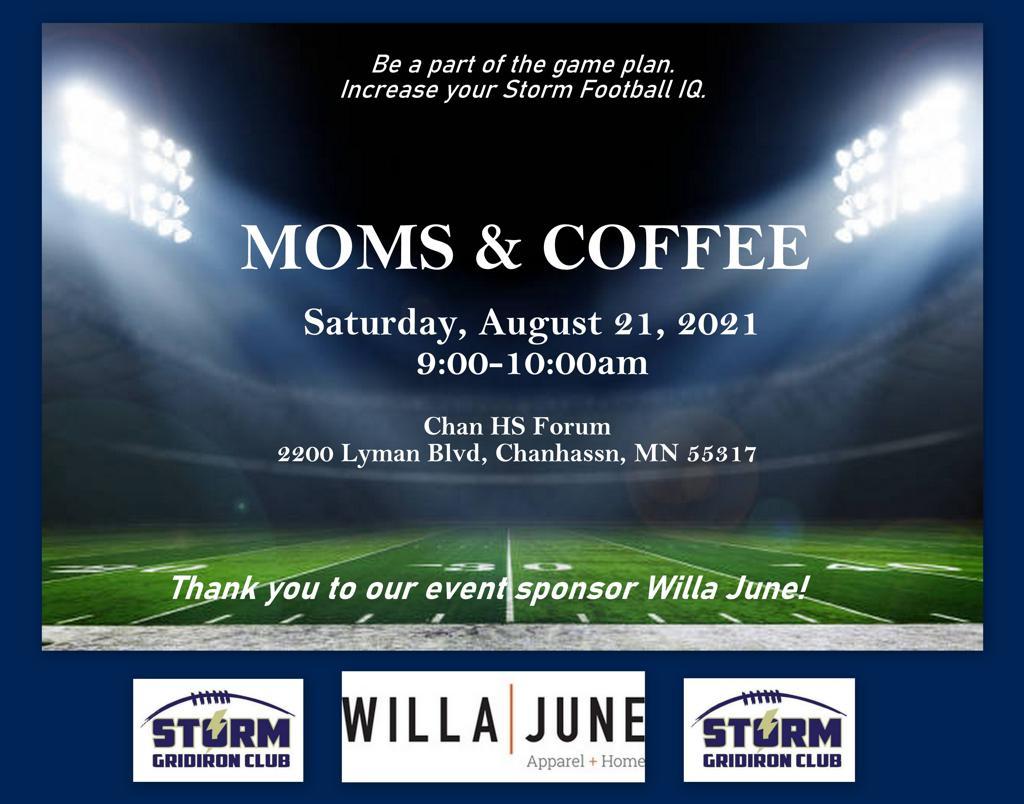 Moms & Coffee