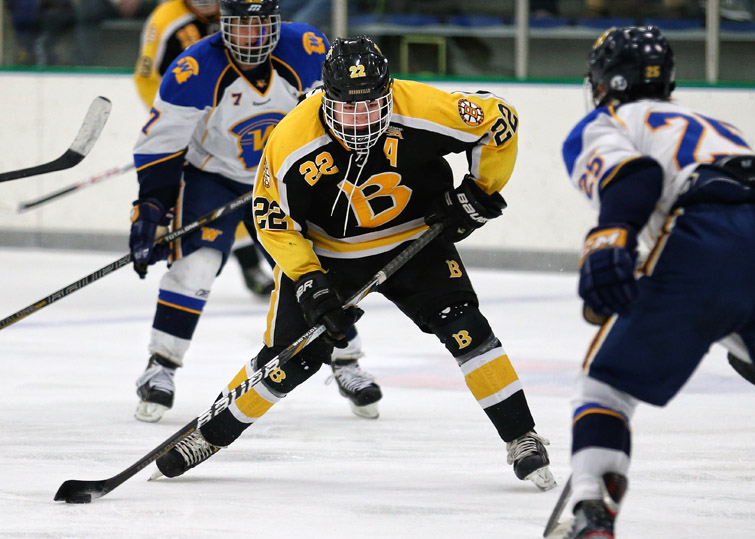 MN H.S.: Elite League Rosters Finalized