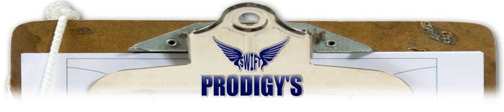 Swift Prodigy Kids